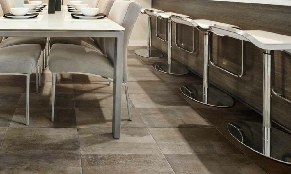 Old World Tile Flooring Designs