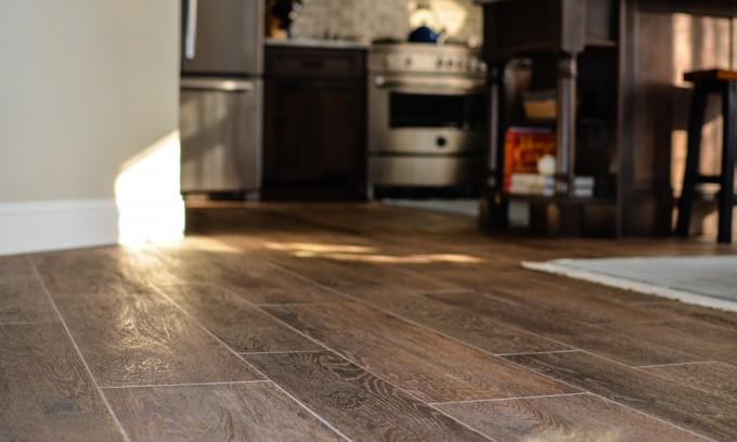 A durable alternative to engineered wood flooring - Alternative To Engineered Wood Flooring €� Ragno Cambridge Oak