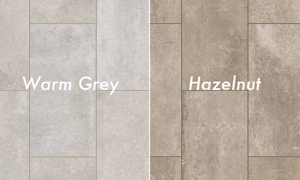 Mediterranea Vogue The Look Of Concrete Tile Rubble