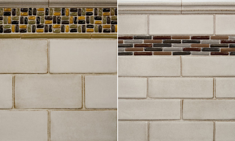 Kitchen Tiles Handmade handcrafted ceramic tilessyzygy - rubble tile : minneapolis