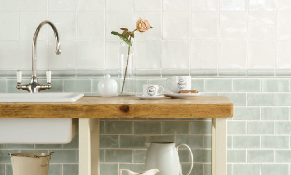 Kitchen Tiles Handmade handmade wall tileswinchester tile at rubble tile - rubble