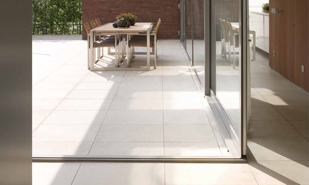 Mosa Terra Maestricht – Large format wall and floor tiles - Rubble ...