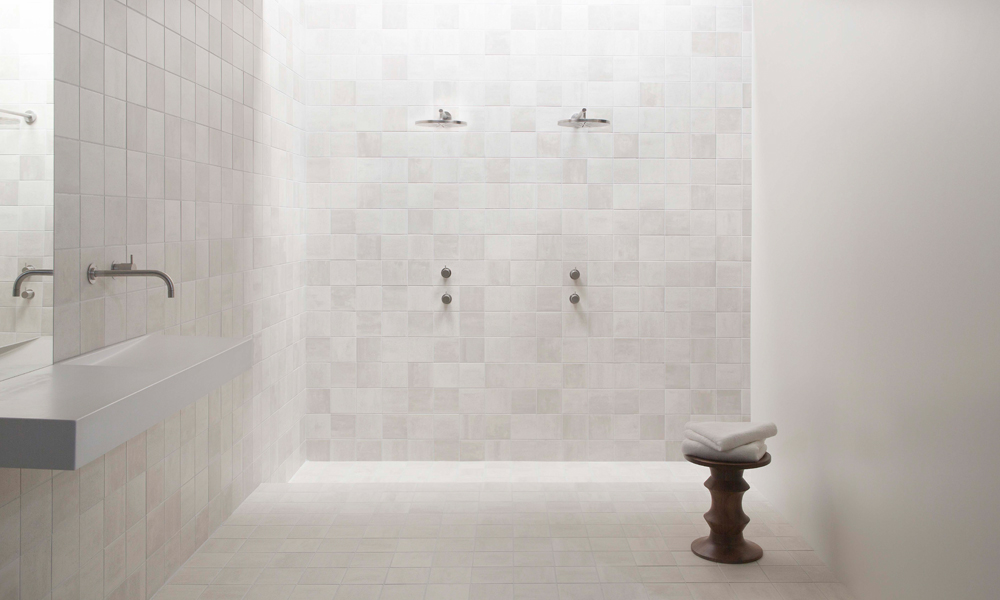 Mosa Scenes – Modern Neutral Tiles - Rubble Tile : Minneapolis ...