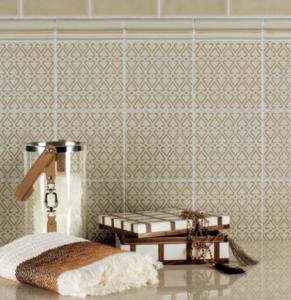 Crackle Glaze Ceramic Tile available at Rubble Tile Minneapolis