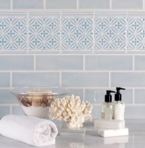 Adex Ocean collection, ceramic tile in Minneapolis