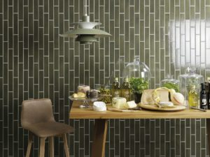European Ceramic Subway Tile