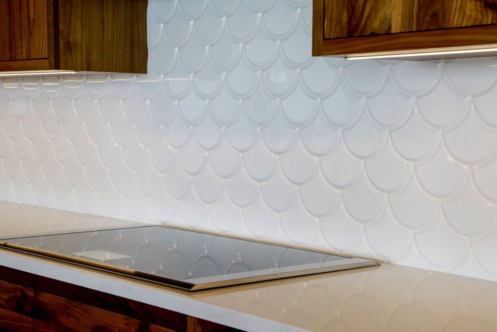 Ceramic-tile-backsplash