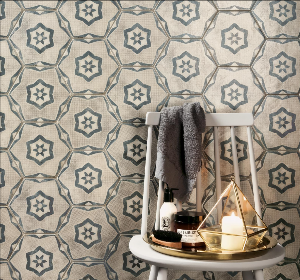 patterned wall tile minneapolis