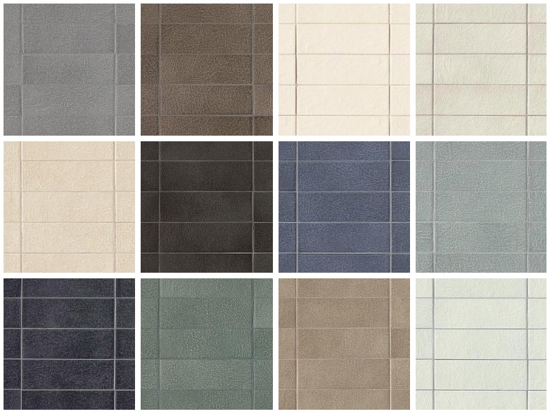 Alysedwards Ceramic Porcelain Tile Display In The Twin Cities