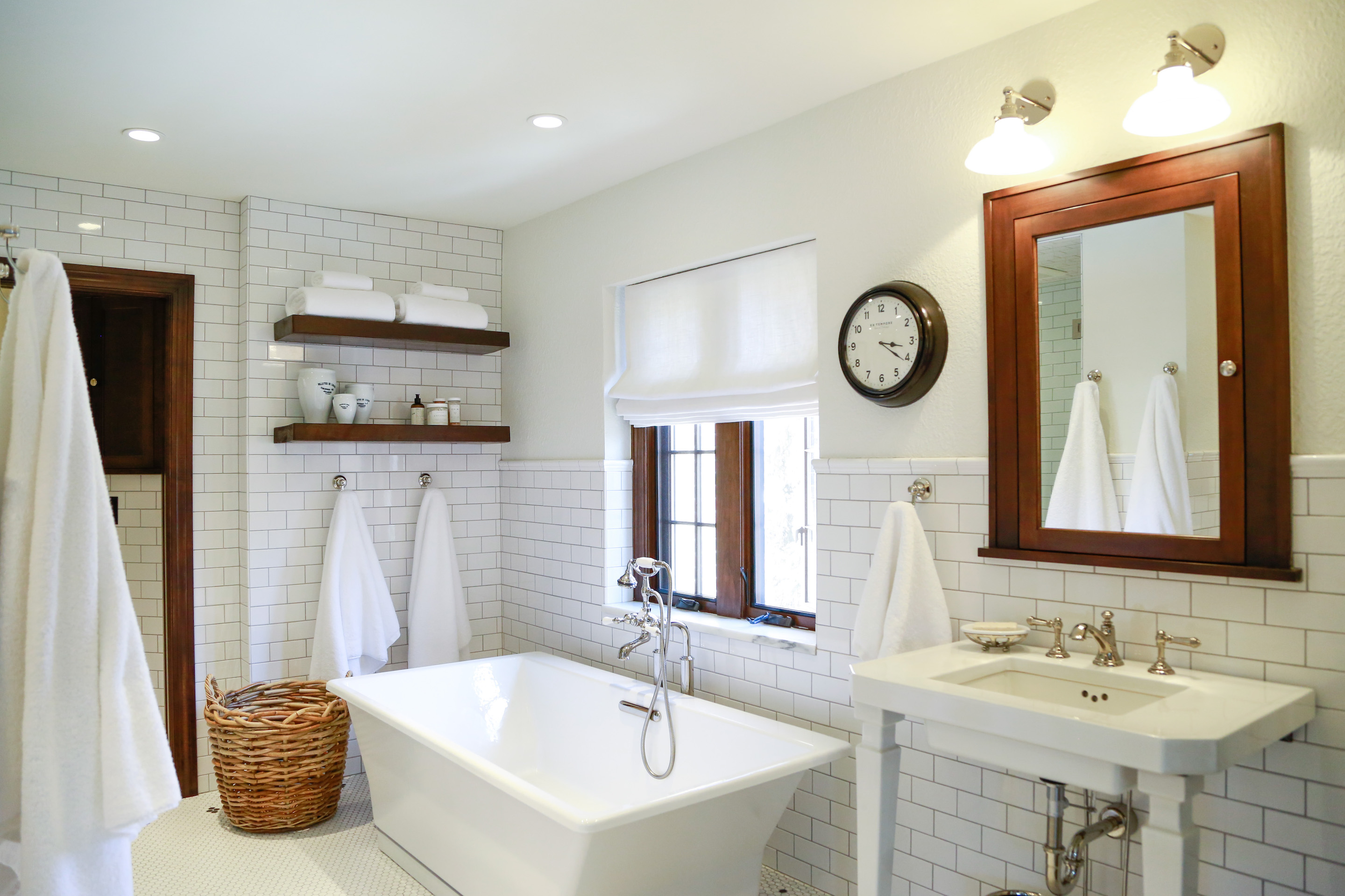 white subway tile minneapolis