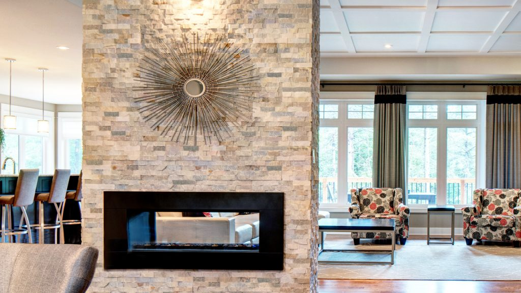 rubble tile stone veneer