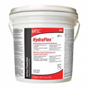 tec hydraflex rubble tile