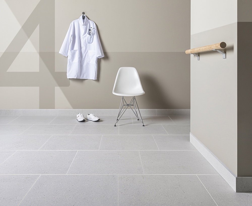 tile-for-healthcare