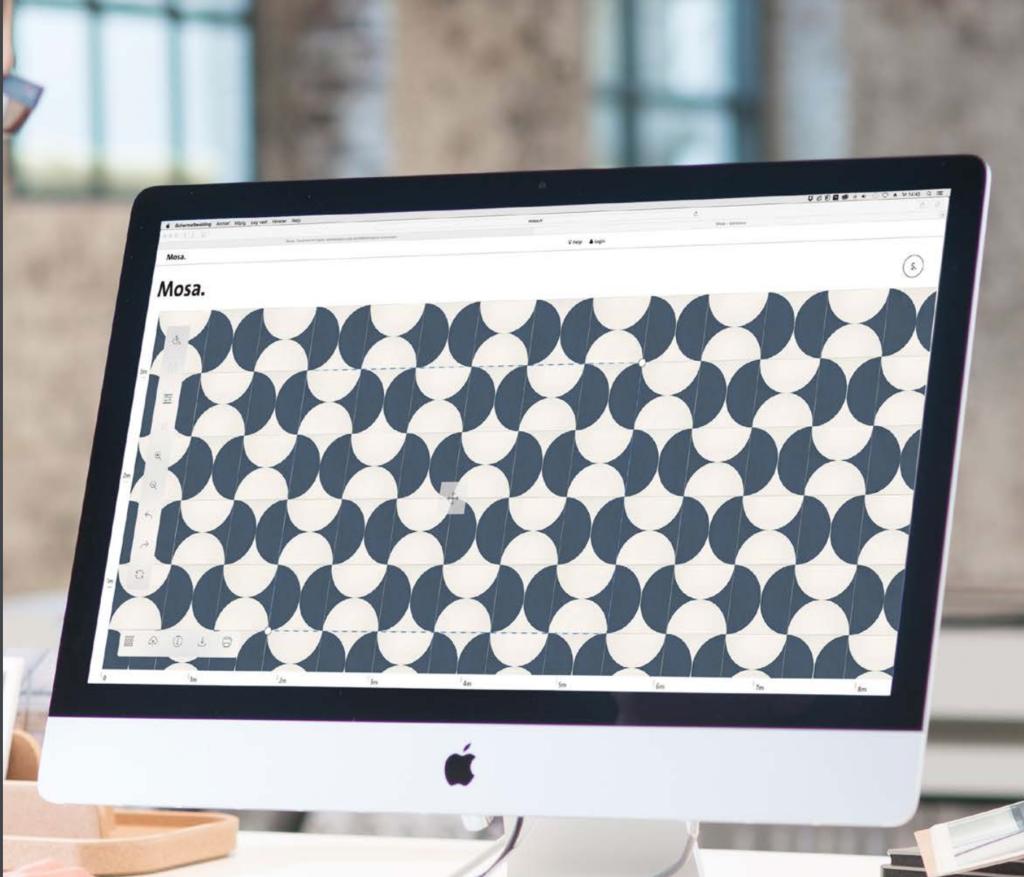 unique tile pattern ideas