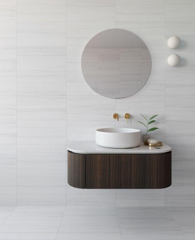 affordable marble bathroom tile